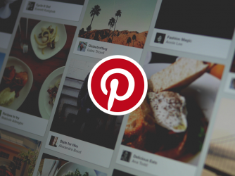 Pinterest marketing webshops