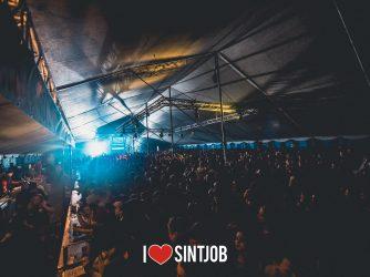 Chiro Sint-Job breekt record